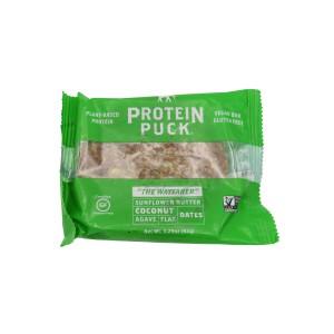 protein puck
