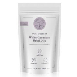 Sugar Free White Chocolate Drink Mix & Coffee Creamer